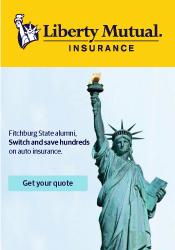 Liberty Mutual Insurance Banner