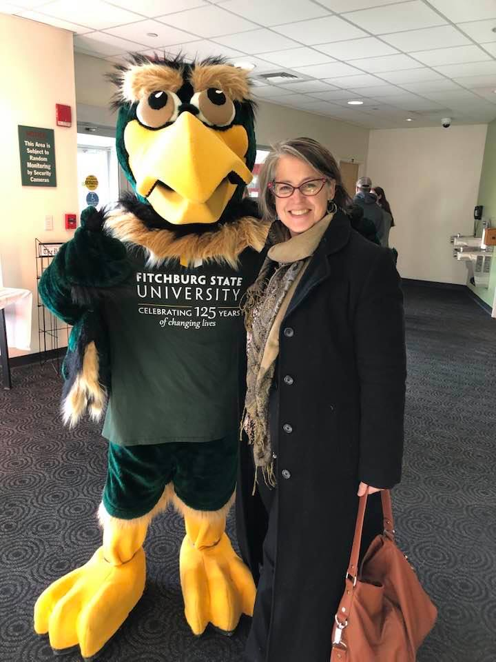 Fitchburg State Admissions Open House
