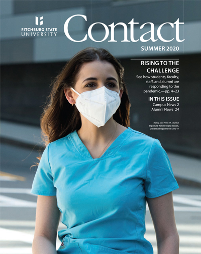 Contact Magazine Summer 2020