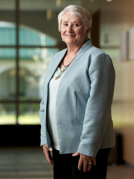 Dr. Elaine Nicpon Marieb, PhD, Fitchburg State Class of 1985