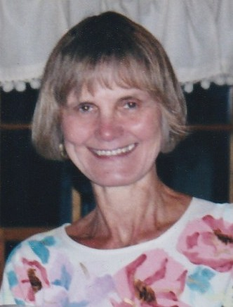 Marcia Palo, Fitchburg State Class of 1966