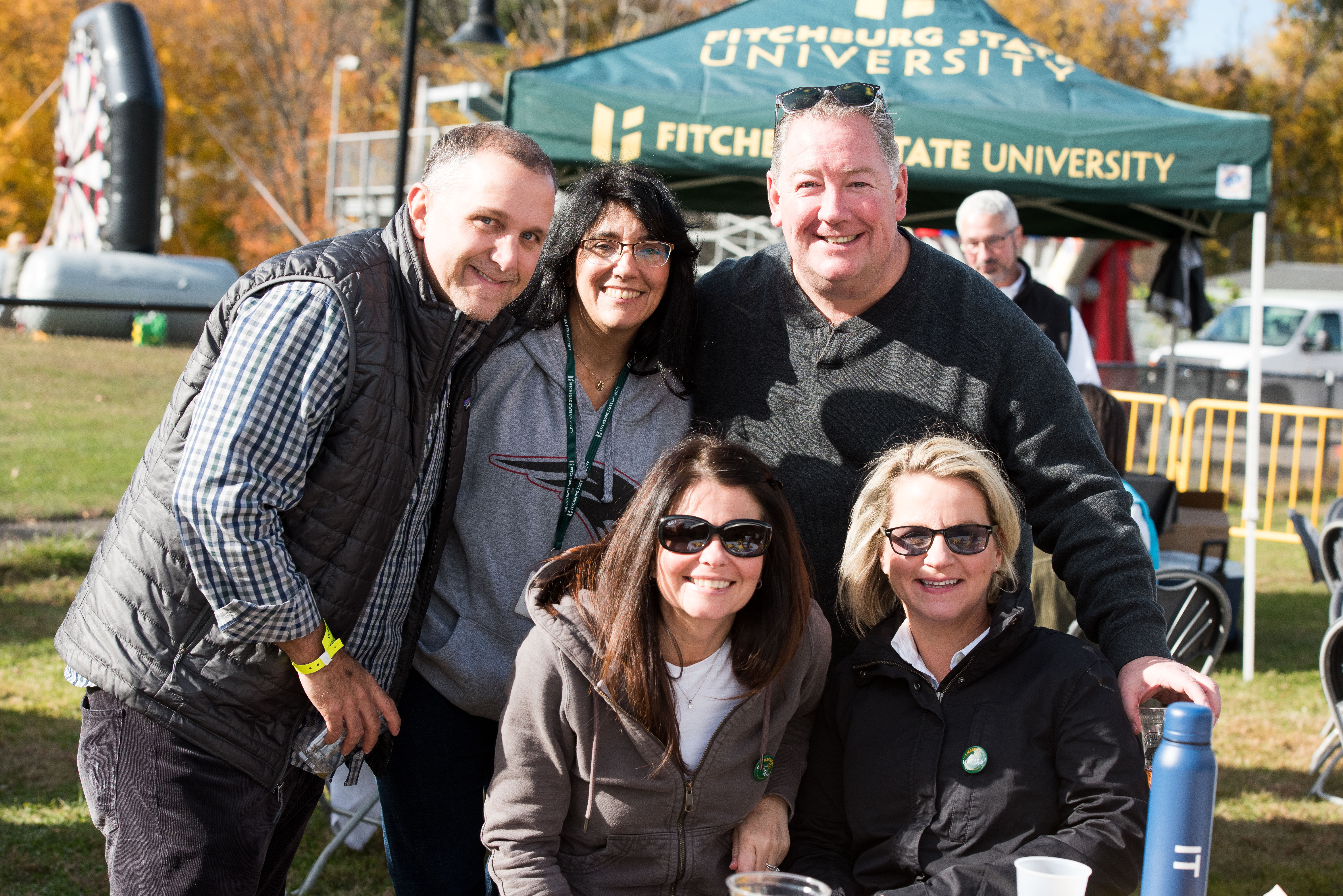 Fitchburg State Homecoming 2019