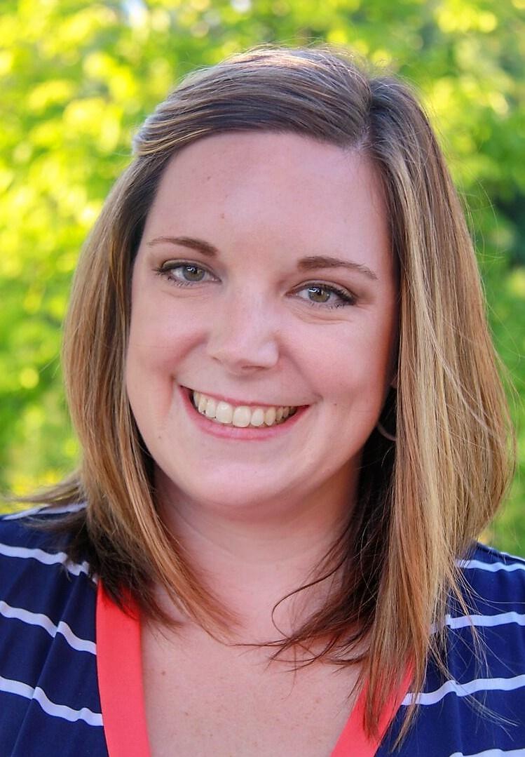 Allison Bunnell, Class of 2003 & 2007