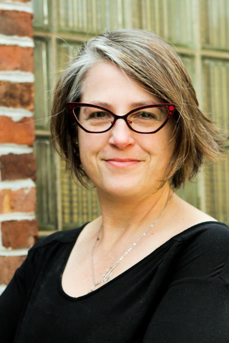 Dawn Morton, Class of 1990