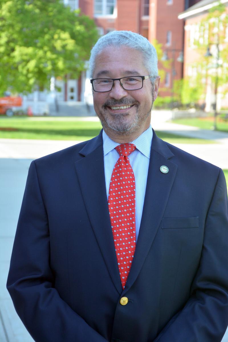 Jeffrey Wolfman